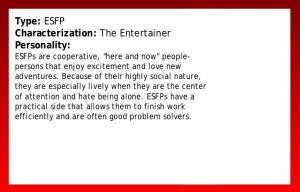 esfp-personality
